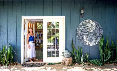 Three Treasures Healing Sanctuary - 718 Haiku Rd - Haiku, Maui, Hawaii 96708