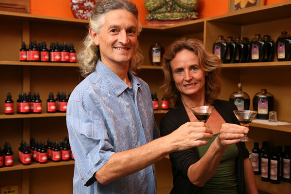 Three Treasures Comprehensive Herbal Pharmacy