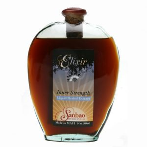 Inner Strength Elixir